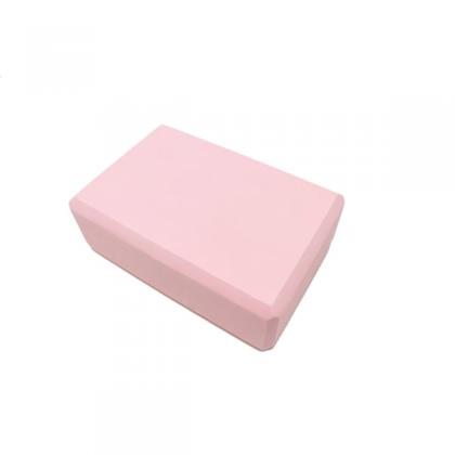 High Density Foam Yoga Block / Yoga Brick