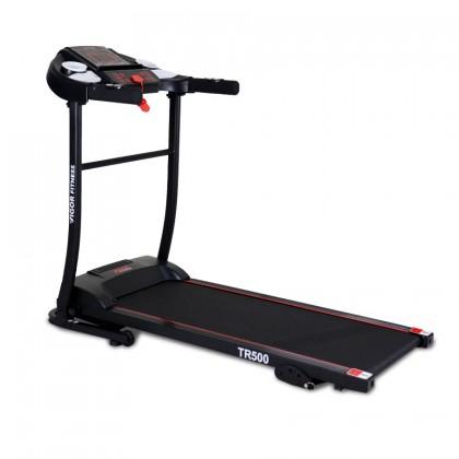VIGOR Treadmill  with Manual Inclination TR500