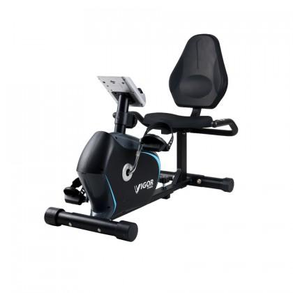 Vigor Fitness Recumbent Bike